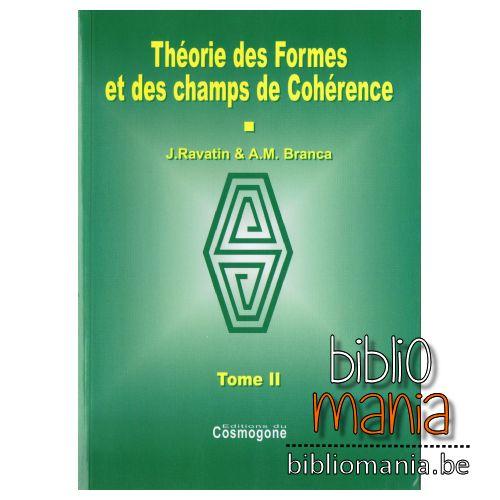 Formes et champs de cohérence avec Jacques Ravatin